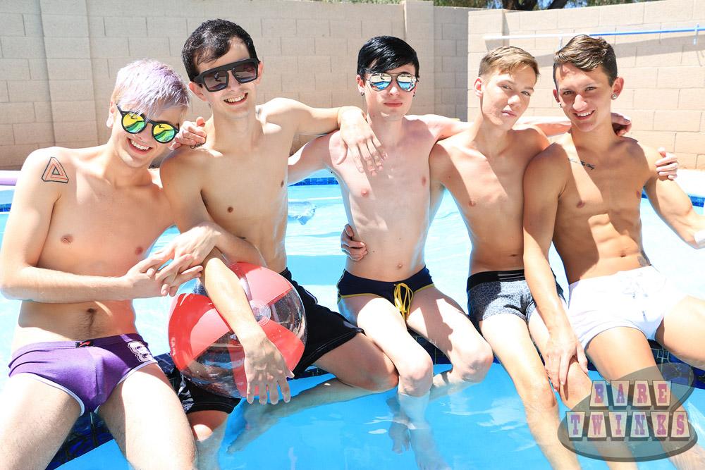 Gay bathhouses in virginia
