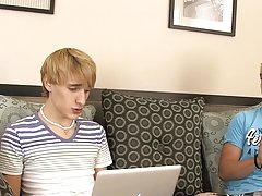 teenage twink cum facials videogallery