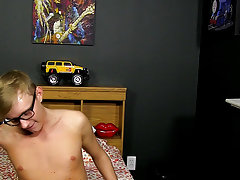 cum inside monster cock twink