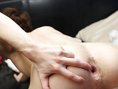 young latino boys masturbating