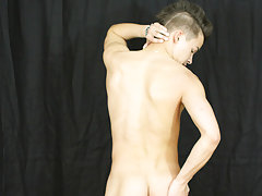 gay twink aaron interview